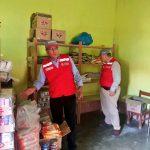 En Amazonas: Supervisan servicio alimentario en escuelas públicas