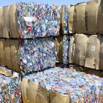 En el Perú solo se recicla el 1.9% del total de residuos sólidos reaprovechables