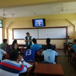 Estudiantes de Ucayali son capacitados en buenas prácticas ganaderas