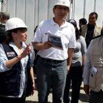 Huánuco: Minsa y alcaldes coordinan lucha contra la anemia y mortalidad infantil