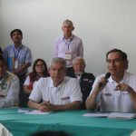 Huánuco: Presidente Vizcarra anunció inicio de obras viales por más de S/ 2 mil millones