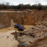 Madre de Dios: Ocho años de cárcel a mujer por realizar minería ilegal