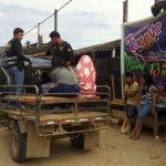 Madre de Dios: Rescatan a dos mujeres explotadas sexualmente en La Pampa