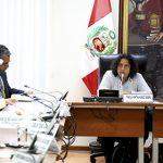 """Ministra Fabiola Muñoz: """"Comunidades deben ser las primeras beneficiadas de sus recursos naturales"""""""