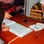 Nacimientos, matrimonios y defunciones se registran en actas bilingües