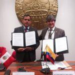 Perú y Ecuador enfrentarán enfermedad que afecta a los cítricos