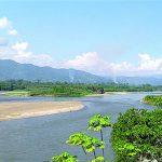 Loreto: Río Huallaga descendió su nivel de agua en las últimas horas