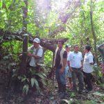 San Martín: Custodios forestales capacitados en manejo de cámaras trampa