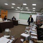 Socializan experiencias en lucha contra minería ilegal en nueve espacios protegidos
