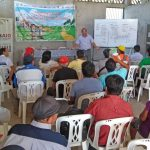 Ucayali: Cacaoteros capacitados en nutrición integral y podas