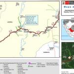 Ucayali: Rehabilitan vía ubicada en distrito de Irazola