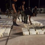 Vraem: Decomisan más de 360 kilos de cocaína
