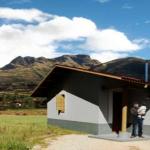 Vraem: Implementarán viviendas de adobe para protección ante las heladas