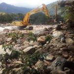 Amazonas: Trabajos de prevención para evitar desbordes ante posibles lluvias