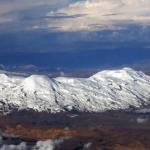 Arequipa: Inaigem inicia expedición cientifica al volcán Coropuna