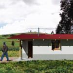 Ayacucho: Entregan 472 casas bioclimáticas contra las heladas