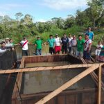 Comunidades nativas incrementarán producción de paiche en lagos naturales
