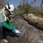 Difunden resultados de monitoreo ambiental participativo en Arequipa