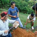 San Martín: Primer piloto regional en evaluación y clasificación de tierras