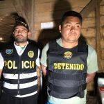 Golpe a la minería ilegal aurífera en Huánuco