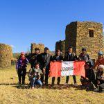"""Huánuco: Organizan """"press tour"""" en la Provincia de Dos de Mayo"""