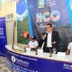 Huánuco: Realizan lanzamiento del Monzón River Fest 2018