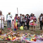 Junín: En ACR Huaytapallana artesanos fomentan uso de jarrones de barro