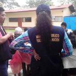 Madre de Dios: Fiscalía logra prisión preventiva para presunta tratante