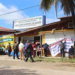 Madre de Dios: Trabajadores de salud inician tercera semana de huelga