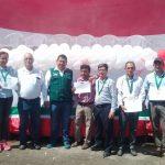 Minagri celebra Día del Campesino San Martín