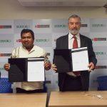Minagri firmó convenio con organización indígena amazónica