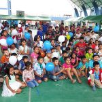 Ministerio público realizó labor social en Madre de Dios