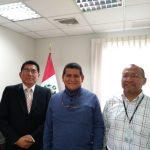 Ministro de Agricultura se reunirá con productores de papa