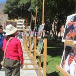 Pachitea divulgó patrimonio cultural en feria local