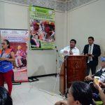 Presentan resultados de programas sociales sobre discapacidad en la Amazonía