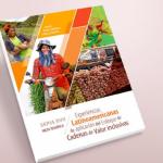 Presentaron libro sobre aplicación del enfoque de cadenas de valor inclusivas en Latinoamérica