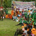 Realizan acción de prevención contra el consumo de drogas en Satipo