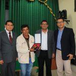 Reconocen a productores, ganaderos y forestales en Huánuco