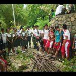 Tocache: Escolares podrán propiciar acciones de reforestación