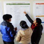 Cusco: Fortalecen capacidades para defensa medioambiental en Quispicanchis
