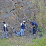 Vraem: Estudio geológico determinó potencialidad de rocas para la industrialización