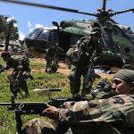 Vraem: Militares heridos tras enfrentamiento contra terrorista