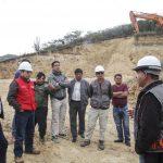 Destinan S/232 millones en mantenimiento de vías en Amazonas