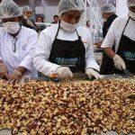 Empresarios extranjeros interesados en comprar cacao del Vraem