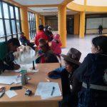 Cusco: Supervisan plan regional ante las bajas temperaturas