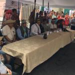 Ecuador: Instalan nueva junta directiva de la Coica