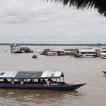 Hidrovía Amazónica facilitará navegación en los ríos Ucayali, Marañón, Huallaga y Amazonas