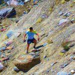 Junín: Realizaron nueva competición maratónica en ACR Huaytapallana