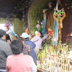 Por festividad de Santiago miles llegan al ACR Huaytapallana