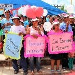 San Martín: Entregan más de 36 mil títulos de propiedad para agricultores